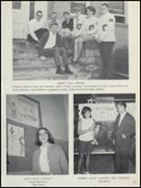 1967 Campbellsville High School Yearbook Page 58 & 59