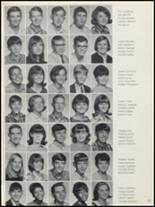 1967 Campbellsville High School Yearbook Page 62 & 63