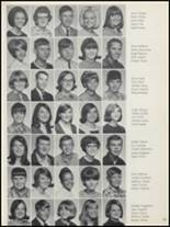 1967 Campbellsville High School Yearbook Page 64 & 65