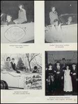 1967 Campbellsville High School Yearbook Page 66 & 67
