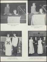 1967 Campbellsville High School Yearbook Page 74 & 75