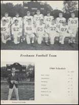 1967 Campbellsville High School Yearbook Page 76 & 77