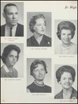1967 Campbellsville High School Yearbook Page 78 & 79