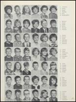 1967 Campbellsville High School Yearbook Page 80 & 81