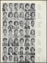 1967 Campbellsville High School Yearbook Page 82 & 83