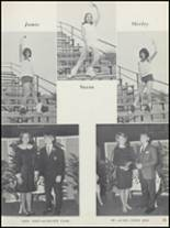 1967 Campbellsville High School Yearbook Page 86 & 87