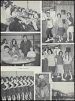 1967 Campbellsville High School Yearbook Page 88 & 89