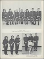 1967 Campbellsville High School Yearbook Page 94 & 95