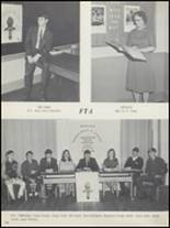 1967 Campbellsville High School Yearbook Page 98 & 99