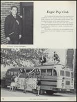 1967 Campbellsville High School Yearbook Page 100 & 101