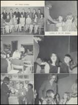 1967 Campbellsville High School Yearbook Page 102 & 103
