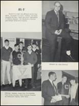 1967 Campbellsville High School Yearbook Page 104 & 105
