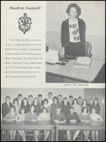 1967 Campbellsville High School Yearbook Page 106 & 107