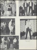 1967 Campbellsville High School Yearbook Page 110 & 111