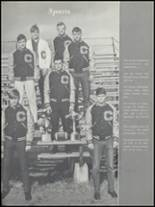 1967 Campbellsville High School Yearbook Page 114 & 115