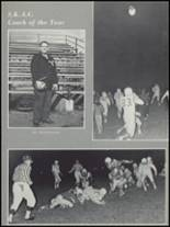 1967 Campbellsville High School Yearbook Page 120 & 121