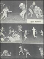 1967 Campbellsville High School Yearbook Page 124 & 125