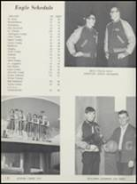 1967 Campbellsville High School Yearbook Page 126 & 127
