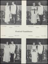 1967 Campbellsville High School Yearbook Page 144 & 145