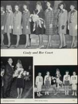 1967 Campbellsville High School Yearbook Page 148 & 149