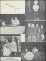 1967 Campbellsville High School Yearbook Page 182 & 183