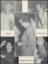 1967 Campbellsville High School Yearbook Page 184 & 185