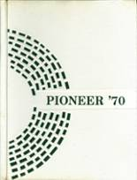 1970 Yearbook Andrew Jackson High School