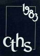 1983 Yearbook Chatham Township High School
