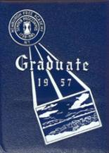 1957 Yearbook Newburgh Free Academy