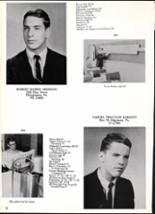 1965 Haverford School Yearbook Page 10 & 11