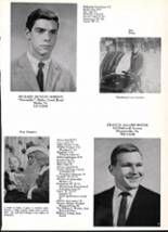 1965 Haverford School Yearbook Page 12 & 13