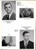 1965 Haverford School Yearbook Page 14 & 15