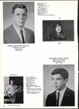 1965 Haverford School Yearbook Page 16 & 17
