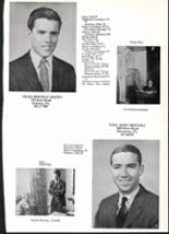 1965 Haverford School Yearbook Page 18 & 19