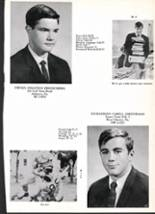 1965 Haverford School Yearbook Page 20 & 21