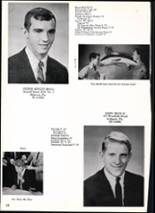 1965 Haverford School Yearbook Page 22 & 23