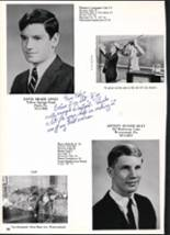 1965 Haverford School Yearbook Page 24 & 25
