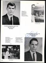 1965 Haverford School Yearbook Page 26 & 27
