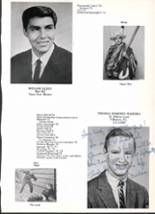 1965 Haverford School Yearbook Page 28 & 29