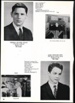 1965 Haverford School Yearbook Page 32 & 33