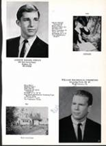 1965 Haverford School Yearbook Page 36 & 37