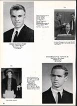 1965 Haverford School Yearbook Page 38 & 39