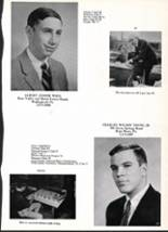 1965 Haverford School Yearbook Page 42 & 43