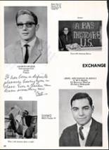 1965 Haverford School Yearbook Page 44 & 45