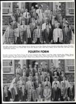 1965 Haverford School Yearbook Page 54 & 55