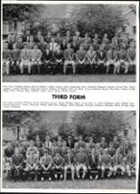 1965 Haverford School Yearbook Page 56 & 57