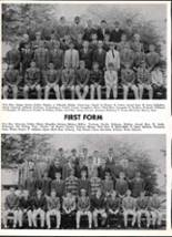 1965 Haverford School Yearbook Page 58 & 59