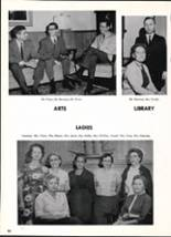 1965 Haverford School Yearbook Page 62 & 63