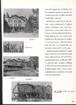 1965 Haverford School Yearbook Page 72 & 73