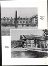 1965 Haverford School Yearbook Page 74 & 75